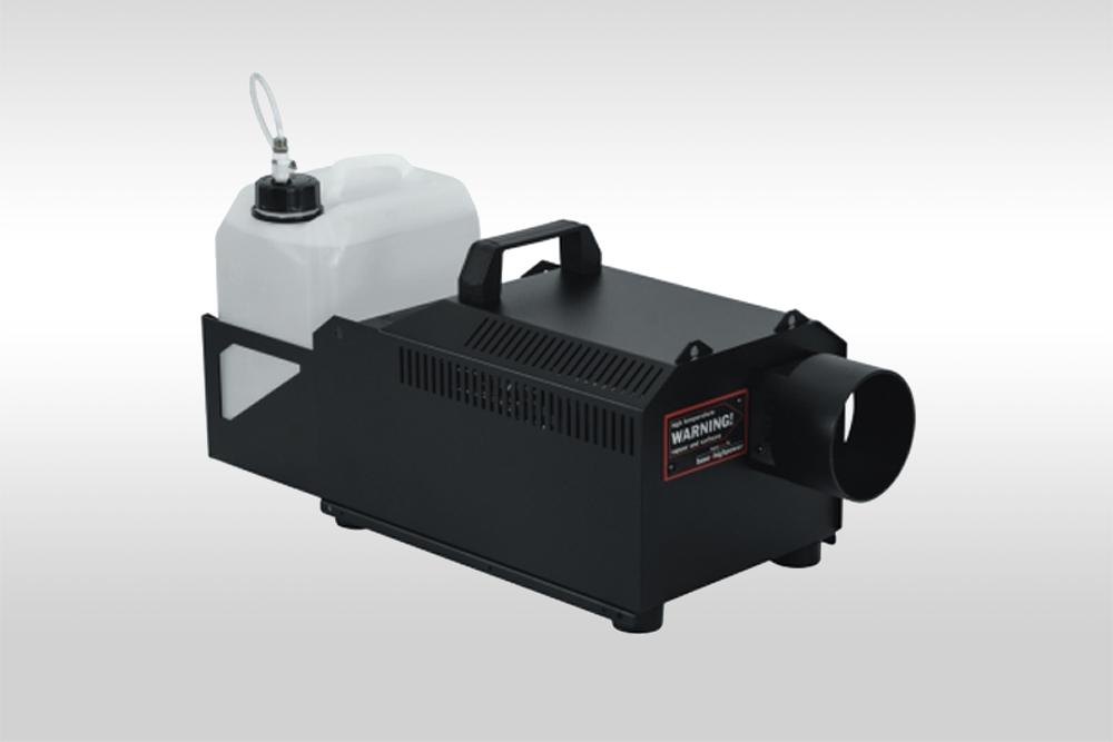Nebelmaschine, Haze, SFX mieten