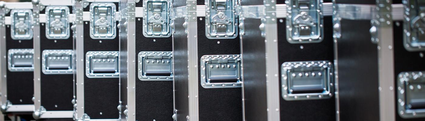 Vermietung Lasertechnik